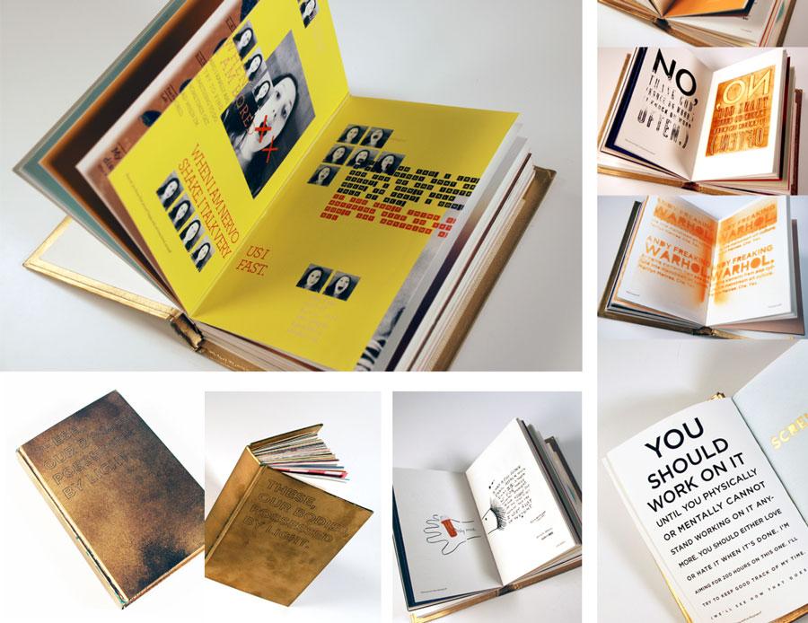 Study Graphic Design At Northern Michigan University School Of Art Design