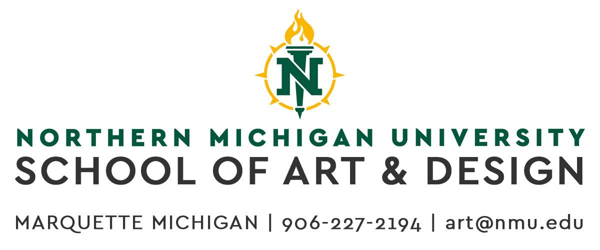 Study Illustration at Northern Michigan University School of Art ...